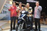 Sukses Di Eropa Honda SH150i Ramaikan Pasar Skutik PremiumIndonesia