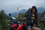 Turing Suzuki GSXS150 Jelajah Pulau Jawa Kesannya GimanaGitu