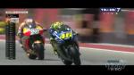 Klasemen MotoGP Paska Austin: Rossi Lengserkan Vinales, Morbidelli Semakin Kokoh DiPuncak
